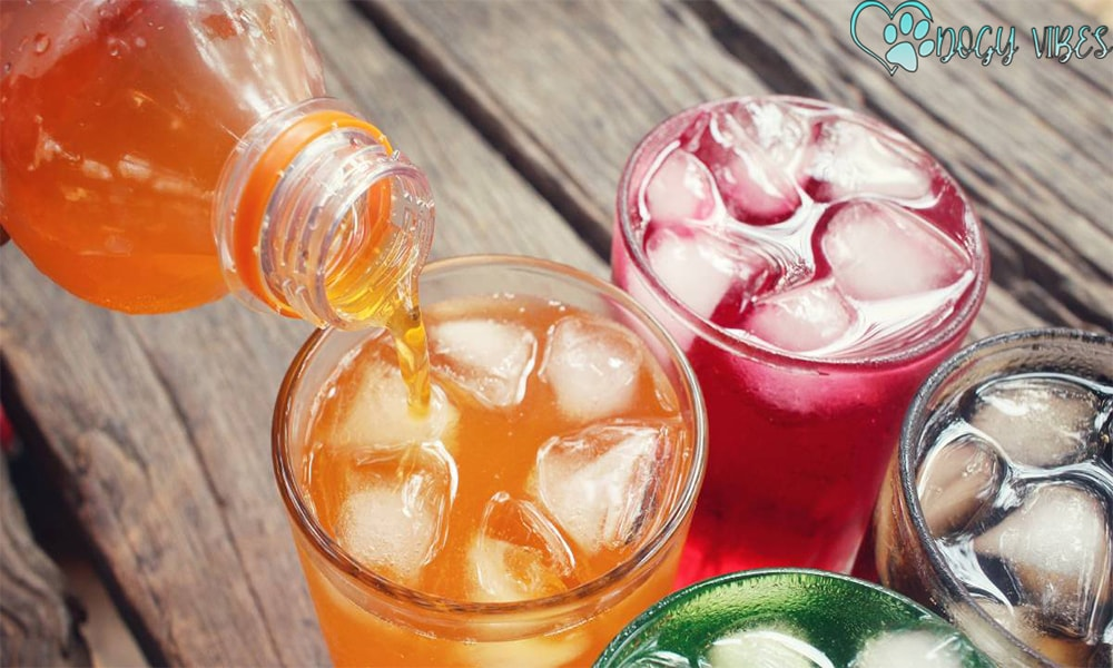 Sugars and soft drinks